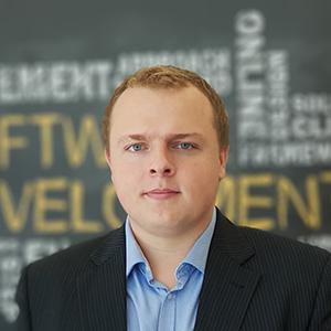Softwarearchitekt Tomas Ludrovan - Zürich