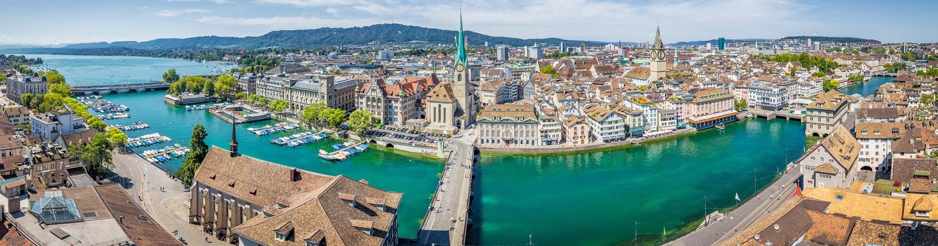 Software Consulting Schweiz