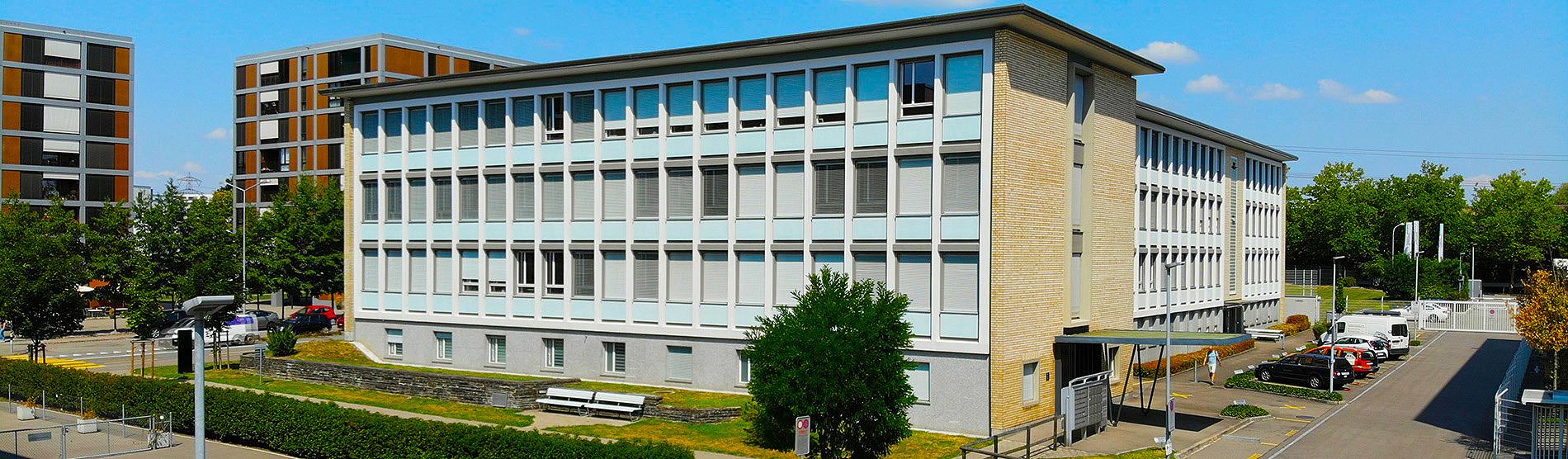 Softwareentwicklung Zürich